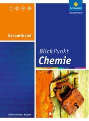 Blickpunkt Chemie - Ausgabe 2016 für Rheinland-Pfalz