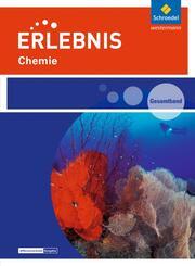 Erlebnis Chemie - Ausgabe 2016 für Rheinland-Pfalz