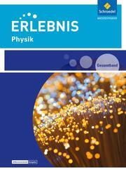 Erlebnis Physik - Ausgabe 2016 für Rheinland-Pfalz