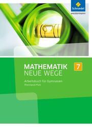 Mathematik Neue Wege SI - Ausgabe 2016 für Rheinland-Pfalz
