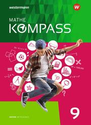 Mathe Kompass - Ausgabe für Bayern