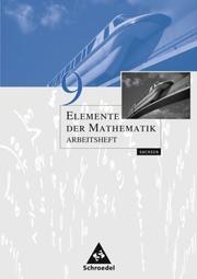 Elemente der Mathematik SI - Arbeitshefte für die östlichen Bundesländer Ausgabe 2004