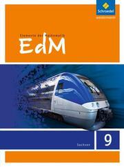 Elemente der Mathematik SI - Ausgabe 2012 für Sachsen