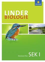LINDER Biologie SI - Ausgabe für Rheinland-Pfalz