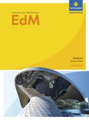 Elemente der Mathematik SII - Ausgabe 2017 für Rheinland-Pfalz