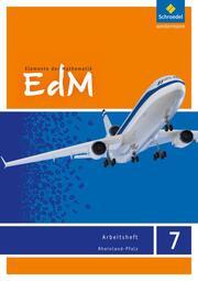 Elemente der Mathematik SI - Ausgabe 2016 für Rheinland-Pfalz