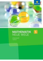Mathematik Neue Wege SI - Ausgabe 2016 für das Saarland