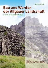 Bau und Werden der Allgäuer Landschaft