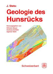 Geologie des Hunsrücks