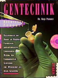 Gentechnik - Cover