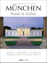 München: Kunst & Kultur