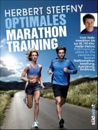 Optimales Marathontraining