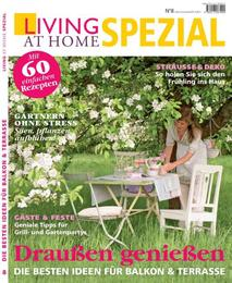 Living at Home Spezial 8