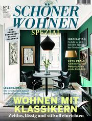 Schöner Wohnen Spezial 2/2017