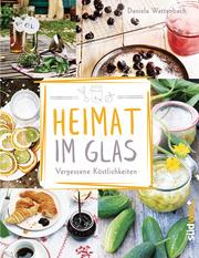 Heimat im Glas - Cover