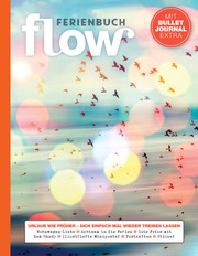 Flow Ferienbuch 2019