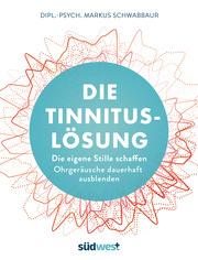 Die Tinnitus-Lösung - Cover