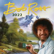 Bob Ross 2022