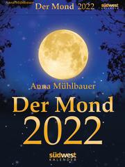 Der Mond 2022