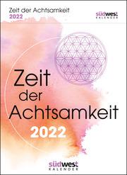 Zeit der Achtsamkeit 2022