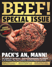 BEEF! Special Issue 3/2021