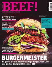 BEEF! Nr. 64 (4/2021)