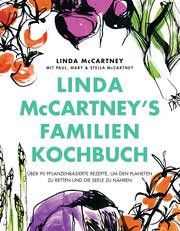 Linda McCartney's Familienkochbuch
