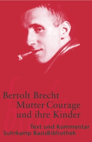 Mutter Courage