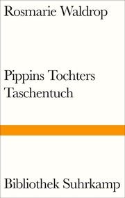Pippins Tochters Taschentuch - Cover