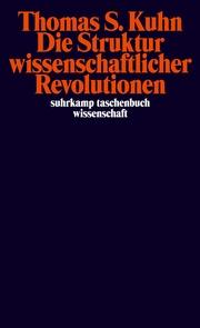 Die Struktur wissenschaftlicher Revolutionen
