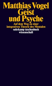 Geist und Psyche