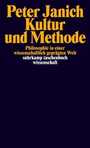 Kultur und Methode