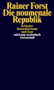 Die noumenale Republik