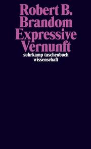 Expressive Vernunft