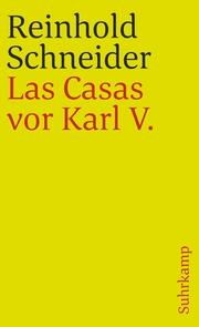 Las Casas vor Karl V