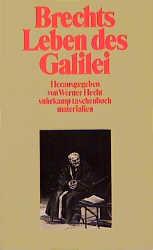 Brechts Leben des Galilei