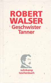 Geschwister Tanner - Cover