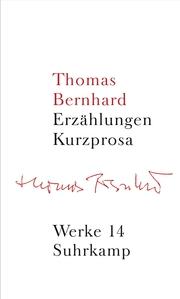 Erzählungen/Kurzprosa