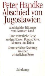 Abschied von Jugoslawien