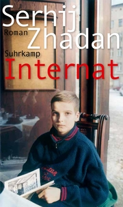 Internat - Cover