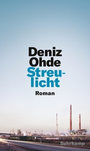 Streulicht - Cover