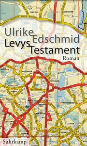Levys Testament - Cover