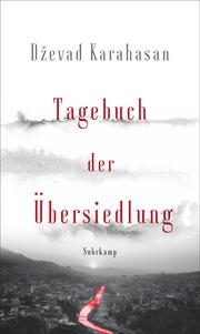 Tagebuch der Übersiedlung - Cover