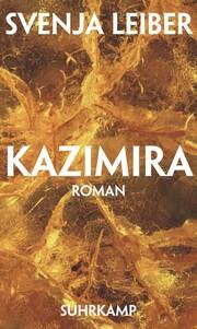 Kazimira - Cover