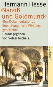 Hermann Hesse 'Narziß und Goldmund'