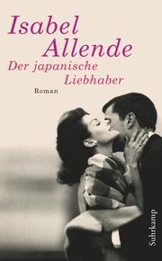 Der japanische Liebhaber
