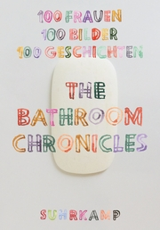 The Bathroom Chronicles - Cover