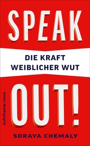 Speak out! - Cover
