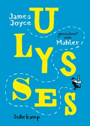 Ulysses - Cover