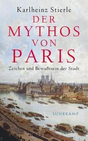 Der Mythos von Paris - Cover